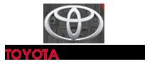 Đại lý Toyota Hải Dương